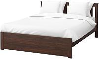 Полуторная кровать Ikea Сонгесанд 592.410.74 -