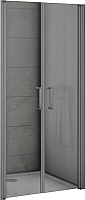 Душевая дверь Good Door Mokka SD-80-C-WE -