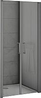 Душевая дверь Good Door Mokka SD-100-C-WE -