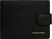 Портмоне Cedar Lorenti GRM-70-02 (черный) -