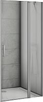 Душевая дверь Good Door Mokka WTW-130-C-WE -