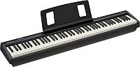 Цифровое фортепиано Roland FP-10-BK -