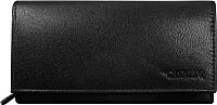Портмоне Cedar Cavaldi N22-GAL (черный) -