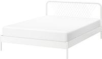 Двуспальная кровать Ikea Несттун 692.110.62 -