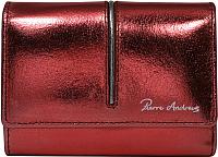 Портмоне Cedar Pierre Andreus N510 (красный металлик) -