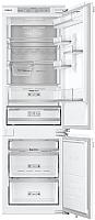 Встраиваемый холодильник Samsung BRB260187WW/WT -