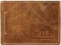 Портмоне Cedar Always Wild N916-KH (бежевый) -