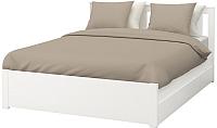 Каркас кровати Ikea Сонгесанд 792.412.09 -