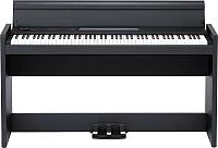 Цифровое фортепиано Korg LP-380 BK -