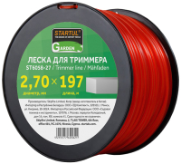 Леска для триммера Startul ST6058-27 -