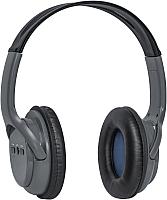 Наушники-гарнитура Defender FreeMotion B520 / 63520 (серый) -