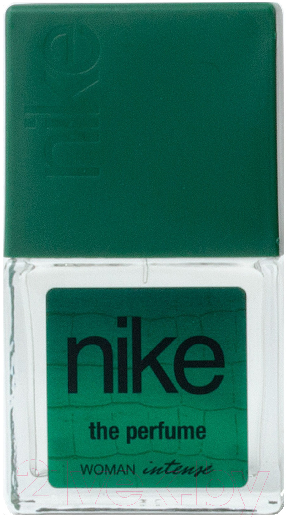 Купить Туалетная вода Nike Perfumes, The Perfume Woman Intense (30мл), Испания