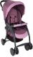 Детская прогулочная коляска Chicco Simplicity Plus Top (lilac) -