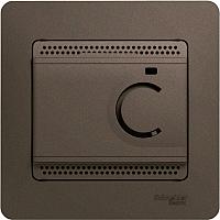 Терморегулятор для теплого пола Schneider Electric Glossa GSL000838 -