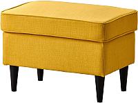 Пуф Ikea Страндмон 004.199.41 -