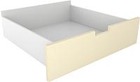 Ящик под кровать Бельмарко Skogen Classic / 4002 (бежевый) -
