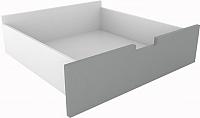 Ящик под кровать Бельмарко Skogen Classic / 4003 (графитовый) -