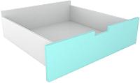 Ящик под кровать Бельмарко Skogen Classic / 4001 (мятный) -