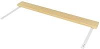 Бортик для кровати Бельмарко Skogen Classic / 4013 (дерево) -