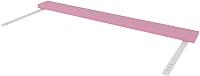Бортик для кровати Бельмарко Skogen Classic / 4011 (лавандовый) -