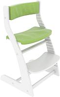 Подушка на стул Бельмарко 138 (зеленый) -