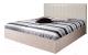 Полуторная кровать Мебель-Парк Аврора 1 200x140 с подъемным механизмом (светлый) -