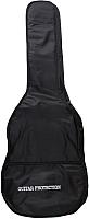 Чехол для гитары Emuse CGB 39-3 (черный) -