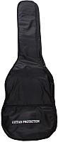 Чехол для гитары Emuse CGB 39-5 (черный) -