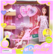 Кукла с аксессуарами Defa Lucy 8049 -
