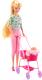 Кукла с аксессуарами Defa Lucy 8358 -