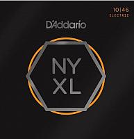 Струны для электрогитары D'Addario NYXL1046 -