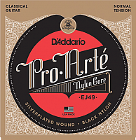 Струны для акустической гитары D'Addario EJ49 -