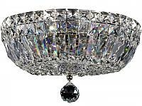 Потолочный светильник Maytoni Basfor DIA100-CL-03-N / C100-PT30-N -