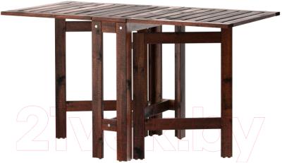 Стол складной Ikea Эпларо 803.763.39