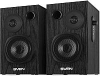 Мультимедиа акустика Sven SPS-580 (черный) -