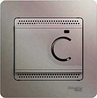 Терморегулятор для теплого пола Schneider Electric Glossa GSL001238 -