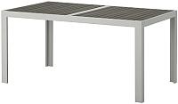 Стол садовый Ikea Шэлланд 092.648.74 -