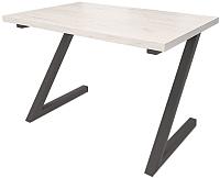 Письменный стол Domus Loft СП012B-K017m -