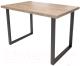 Письменный стол Domus Loft СП013B-K009 -