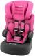 Автокресло Nania Beline SP Luxe (Pink) -