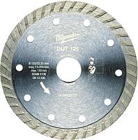Отрезной диск алмазный Milwaukee 4932399527 -