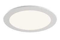 Точечный светильник Maytoni Stockton DL017-6-L18W -