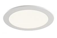 Точечный светильник Maytoni Stockton DL018-6-L18W -