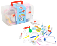 Набор доктора детский Play Smart Аптечка / 2551 -