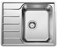 Мойка кухонная Blanco Lemis 45 S-IF Mini / 525115 -