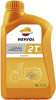 Моторное масло Repsol Moto Town 2T / RP12135 (1л) -