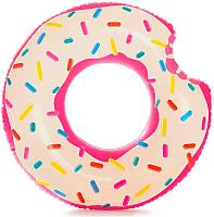 Круг для плавания Intex Пончик 56265 -
