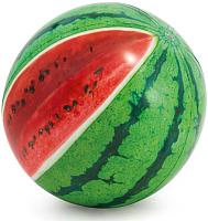 Мяч надувной для плавания Intex Арбуз 58075 -