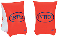 Нарукавники для плавания Intex DeLuxe / 58641 -