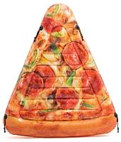 Надувной плот Intex Пицца 58752 -